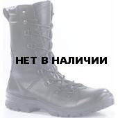 Ботинки с высокими берцами ОХОТНИК кожа 5021
