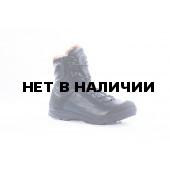 Зимние штурмовые ботинки РОСОМАХА кожа-мех 24044