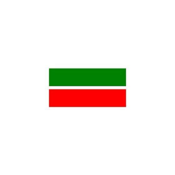 Флаг Татарстан