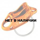 Спусковое устройство Reverso4 Orange (Petzl)