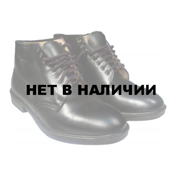 Ботинки солдатские