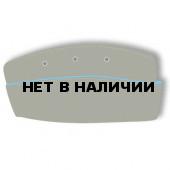 Пилотка ВВС-ВДВ олива с голубым кантом