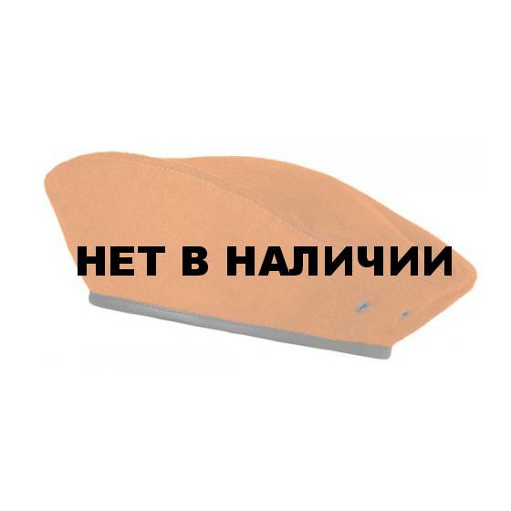 Берет оранжевый МЧС