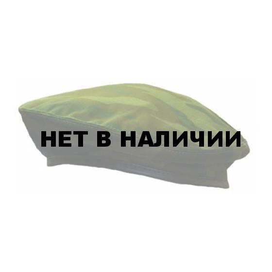 Берет ушитый капелька камуфляж