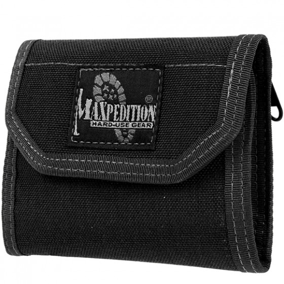 Кошелек Maxpedition C.M.C. Wallet black