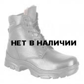 Ботинки арт 699ш Пилот натуральный мех