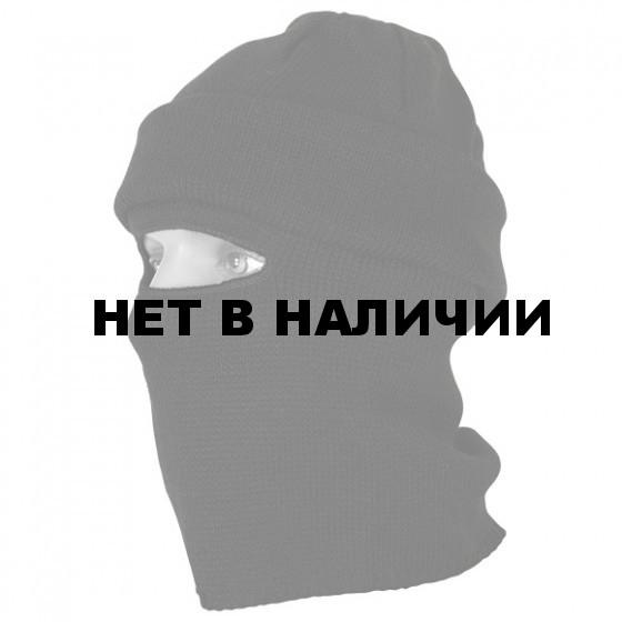 Маска-шапка черная