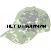 Бейсболка камуфляж flecktarn-d рип-стоп