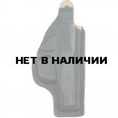 Кобура ПМпф черная