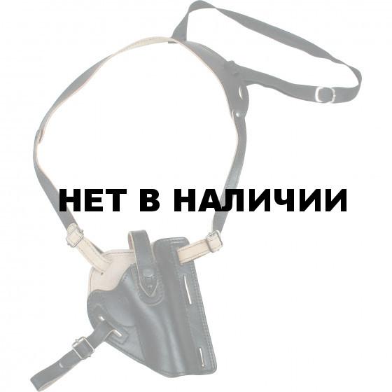Кобура оперативная ТТн черная