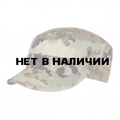 Кепи летнее BDU flecktarn-d strong рип-стоп