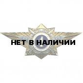 Нагрудный знак Классность о/с МВД 1 томпак
