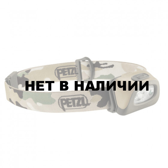 Фонарь Tactikka Plus камуф. (Petzl)