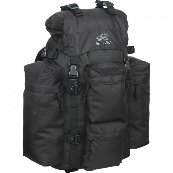 Рюкзак РК1 черный