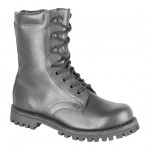 Ботинки Спецназ без подкладки