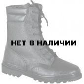 Ботинки арт.61 комб.(хром+кирза)