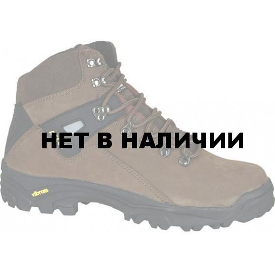 Ботинки трекинговые Himalaya корич.