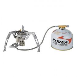 Горелка Kovea газовая с длинным шлангом КВ-0211L