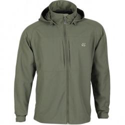 Куртка маршрутная Panzer Light олива