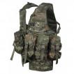 Жилет разгрузочный TT Ammunition Vest L (multicam)