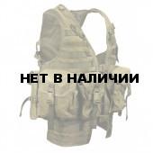 Жилет разгрузочный TT Ammunition Vest L (khaki)