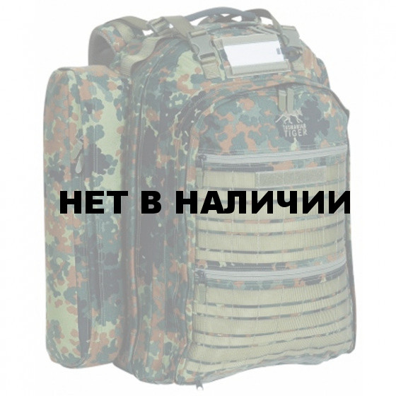 Рюкзак TT First Responder 2 (flecktarn)