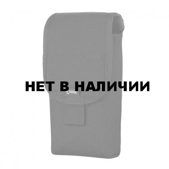 Подсумок для магазина Сайга 410 х 76 8-зарядный черный