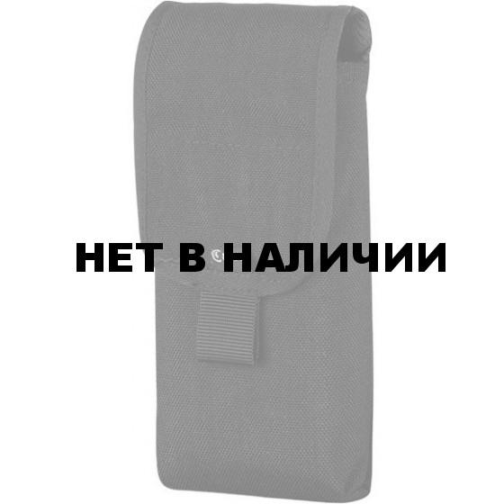 Подсумок для магазина Сайга 410 х 76 10-зарядный черный