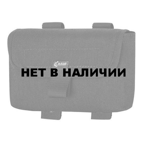 Подсумок под блок питания р/с Р-255-ПП черный