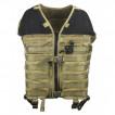 Жилет разгрузочный TT Vest Base (khaki)