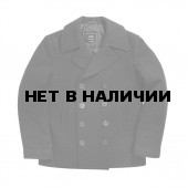 Куртка USN Pea Coat Navy Alpha Idustries XXL