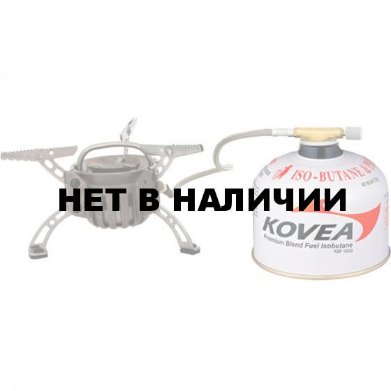 Горелка Kovea мультитопливная (газ-бензин) КВ-0603