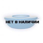 Миска пласт. 1,2л. с крышкой