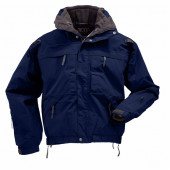 Куртка 5.11 5-in-1 Jacket d-navy
