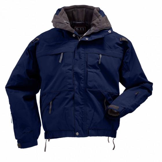 Куртка 5.11 5-in-1 Jacket d-navy