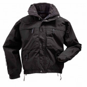 Куртка 5.11 5-in-1 Jacket black