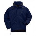 Куртка 5.11 3-in-1 Parka dark navy