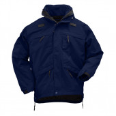 Куртка 5.11 3-in-1 Parka dark navy