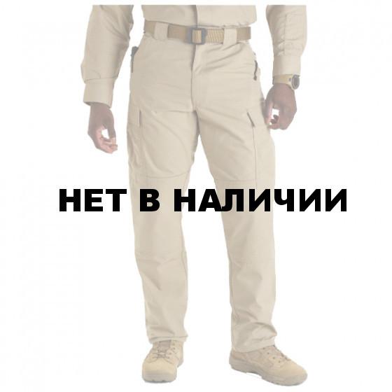 Брюки 5.11 TDU Pants - Ripstop khaki