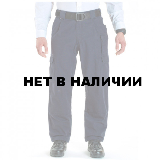 Брюки 5.11 Tactical Pants - Men's, Cotton fire navy