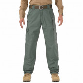 Брюки 5.11 Tactical Pants - Mens, Cotton green