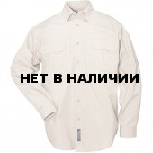 Рубашка 5.11 Tactical Shirt - Long Sleeve, Cotton khaki