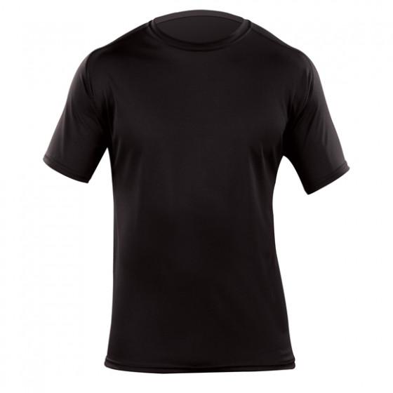 Футболка 5.11 Loose Fit Crew Shirt black