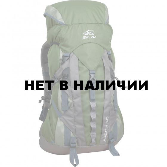 Рюкзак Argon 50 зеленый