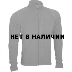 Куртка Polartec 100 - Power Stretch черная