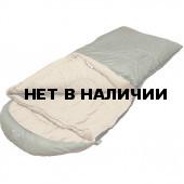 Спальный мешок Husky 200 зеленый L