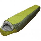Спальный мешок Sherpa 400 Зеленый L