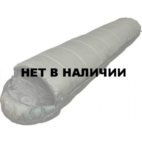 Спальный мешок Snail 300 зеленый L