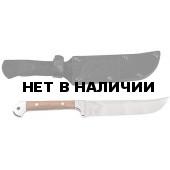 Нож Узбек-1 нерж. (Титов)