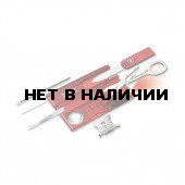 Набор Swiss card Victorinox 0.73